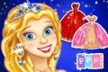 Cinderella Dress Up